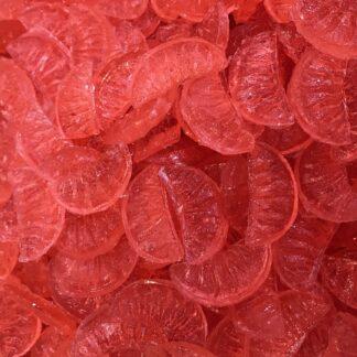 bonbons durs à sucer