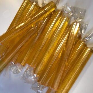 Sucre d'orge Bergamote